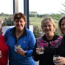Ladies Golf Tours