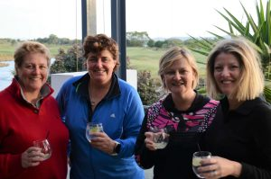 Ladies Golf Tours