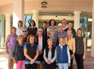 Gold Coast Ladies Golf Tour