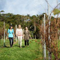 Perth & Margaret River ladies golf tour