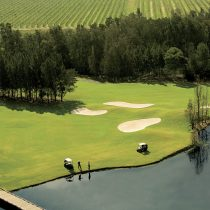 Hunter Valley Golf & Tours