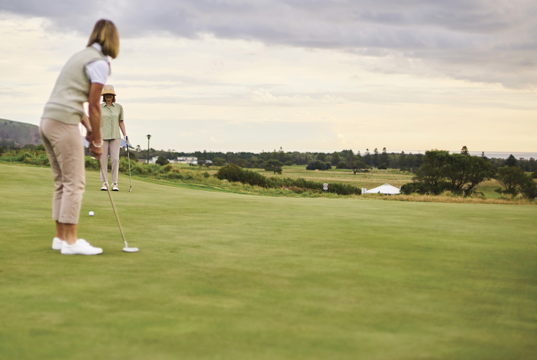 design your own golf tour