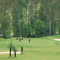 Bonville Golf & Tours