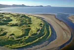 Golf & Tours Ireland ladies tour