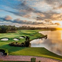 Gold coast golf tour