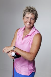 Tiffany Mika The Lady Golf Teacher