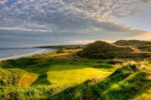 Golf & Tours Ireland ladies golf tour