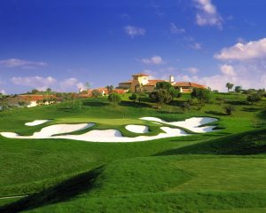 Portugal & Spain Escorted Ladies Golf Tour