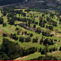 North Shore Golf Club-