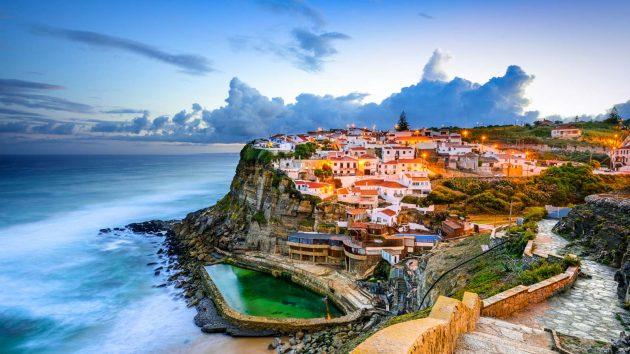 portugal & spain ladies golf tour