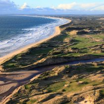 Golf & Tours Barnbougle & Lost Farm Golf Tour