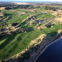 Barnbougle & Lost Farm Tasmania Golf Tour
