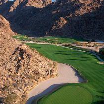 Los Angeles & Palm Springs Golf & Shopping Tour