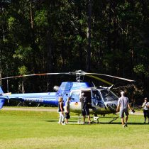 Golf & Tours Heli Golf Tours Australia