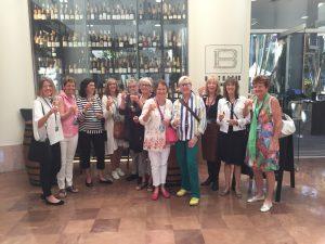 Ladies Gold Coast Golf Tour