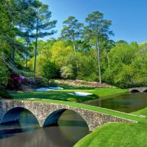 US Masters Golf Tours