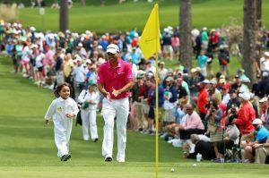 Precision Golf US Masters Golf Tour