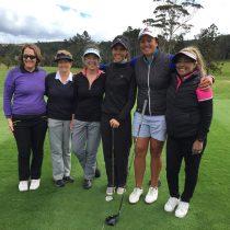 Auckland ladies Golf Tour