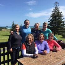 Jessica Cowie Golf & Tours