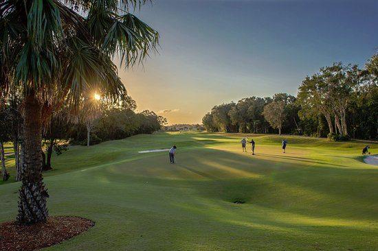 Noosa Beginner Ladies Golf Tuition Long Weekend
