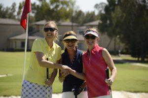 ladies beginner golf tours