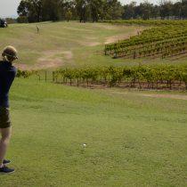 Ladies Hunter Golf Escape