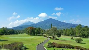 Bali Ladies Golf Tour