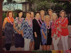 Hawaii Ladies Golf Tour