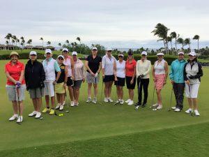 Hawaii Ladies Golf Tour