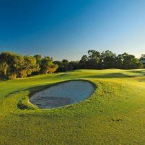 The Vines Lakes Ladies golf tour