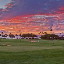 Hawaii ladies golf holiday