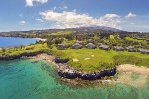 Maui Ladies Golf Holiday