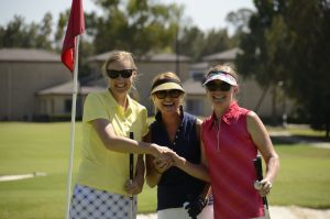 Golf & Tours Ladies
