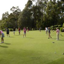 Golf & Tours Ladies