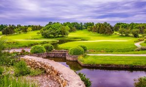 Ladies Golf Holiday in Italy