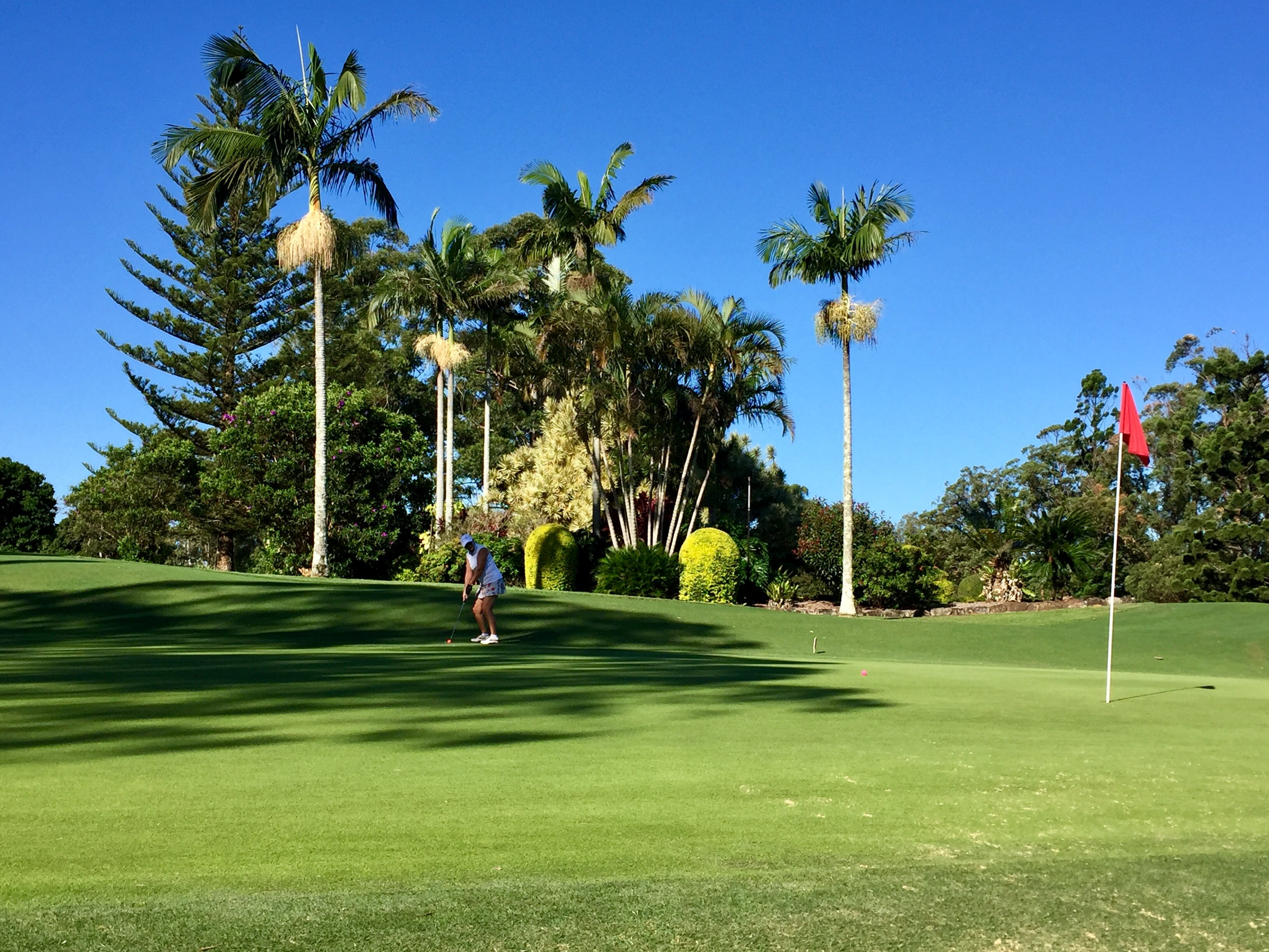 Byron Bay Ladies Golf Tour