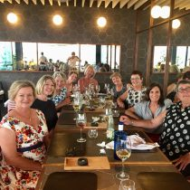 Portugal & Spain Ladies Golf Holiday