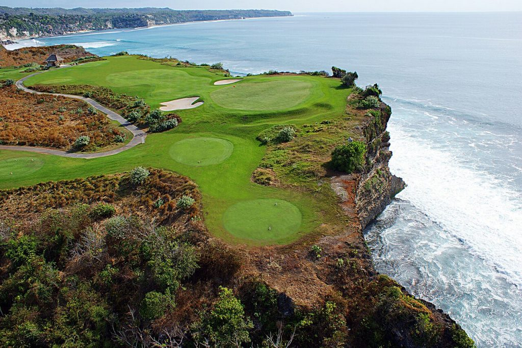 Bali Ladies Golf Retreat Golf & Tours