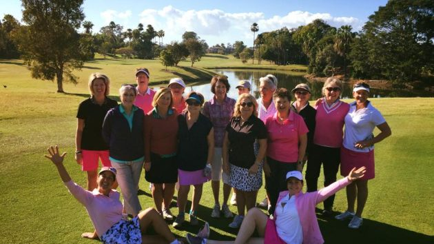 Golf & Tours Ladies Golf Holidays