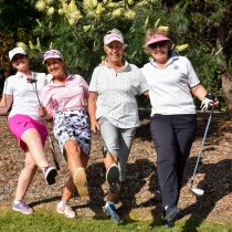 Barnbougle Ladies Golf