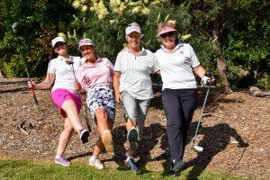 Barnbougle Ladies Golf