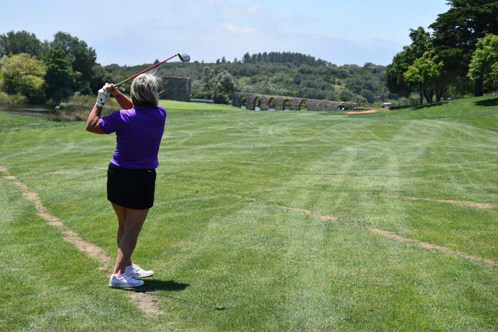Ladies Golf holidays