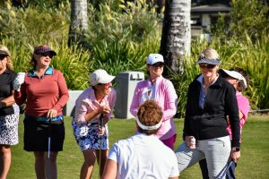 guided ladies golf holidays