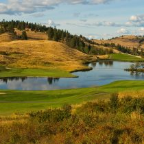 Canada Ladies Golf Holiday Golf & Tours