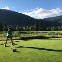 Golf & Tours ladies Canada Golf Holiday