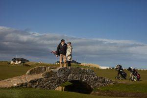 Golf & Tours Scotland