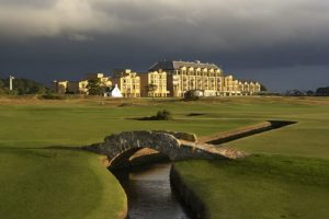 Golf & Tours Scotland