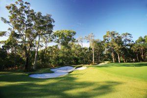 Port Stephens Ladies Golf Tuition Weekend