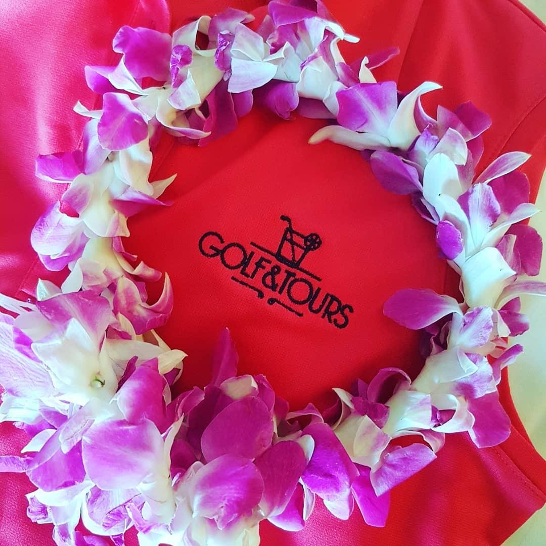 Golf & Tours Hawaii ladies golf getaway