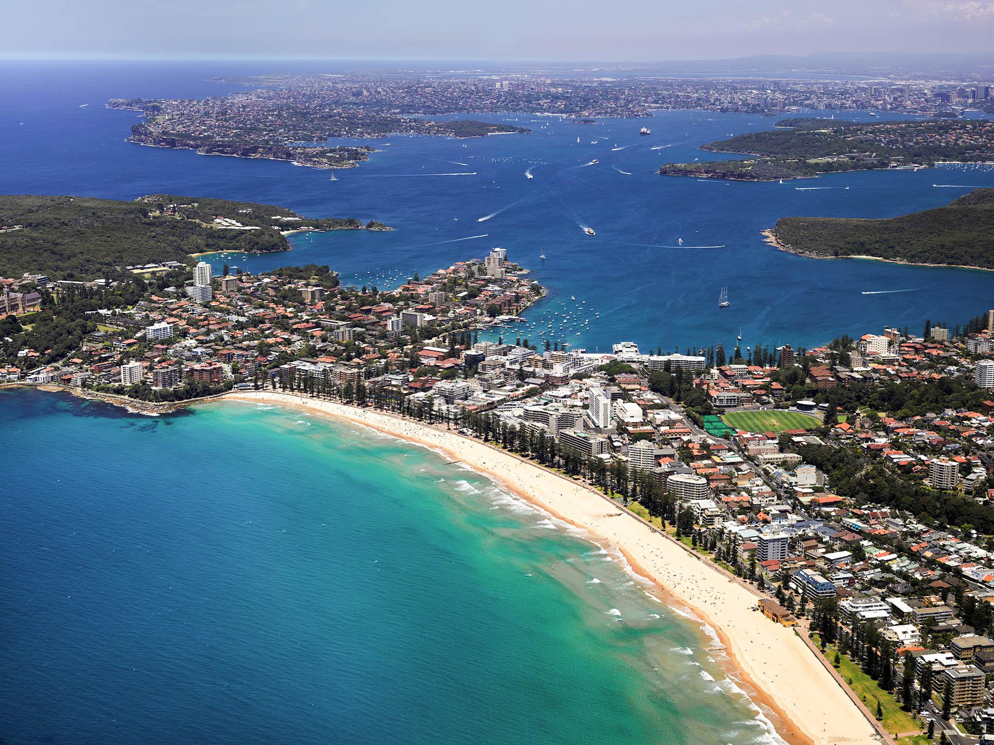 Sydney Golf Experiences